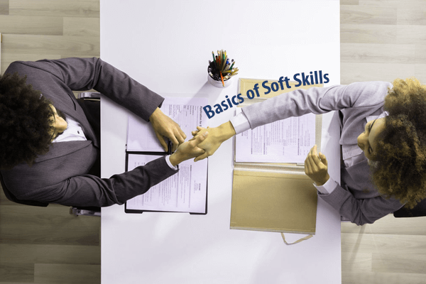 Basics of Soft Skills