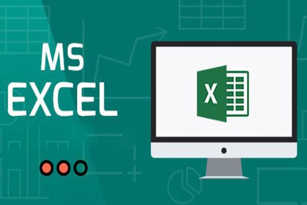 MS Excel Basics in 2021- Microsoft Excel Basic Tutorials for Beginners Online - Ursaminor